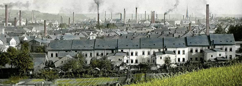 Bild zeigt Crimmitschau